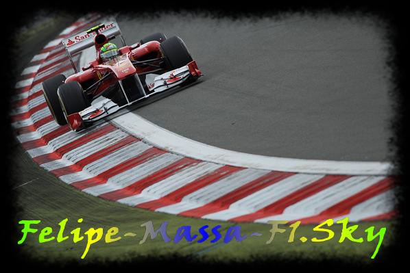 Samedi - essais libres 3 du Gp du Nurburgring - Allemagne.