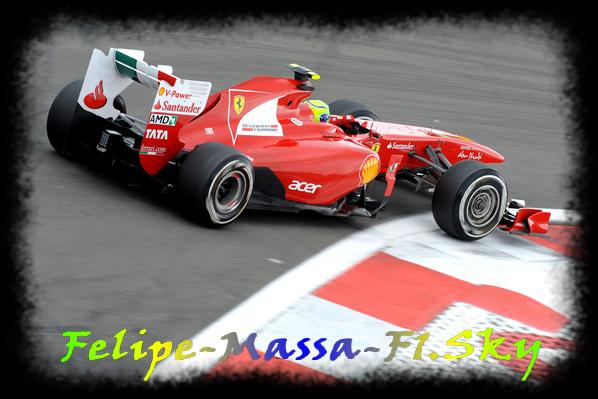 Samedi - Qualification du Gp de Nurburgring - Allemagne.
