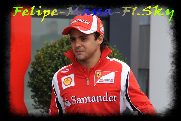 Art. 1 Blog de Felipe Massa : Rester à la maison était le mieux à faire. Art. 2 Felipe Massa compare Michael Schumacher et Ayrton Senna.