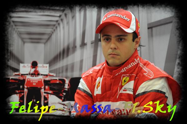 Felipe Massa se confie sur sa carrière et son état d'esprit actuel.
