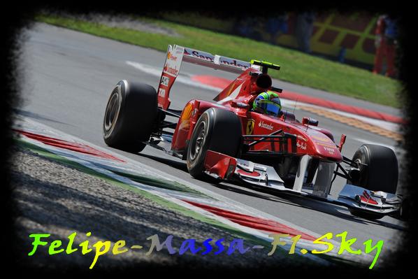 Vendredi - essais libres 2 du Gp de Monza - Italie