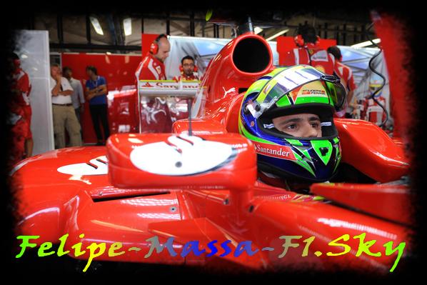Samedi - essais libres 3 du Gp de Monza - Italie