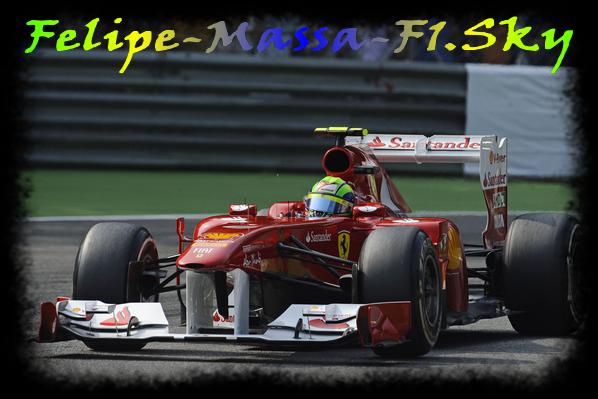 Samedi - Qualification du Gp de Monza - Italie