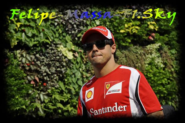 Art. 1 Felipe Massa se focalise sur le circuit de Suzuka. Art. 2 Où serras Felipe Massa en 2013 ? Art. 3 Felipe Massa admire Sebastian Vettel.