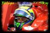 Excédé, Felipe Massa appelle la FIA à devenir ferme envers Hamilton