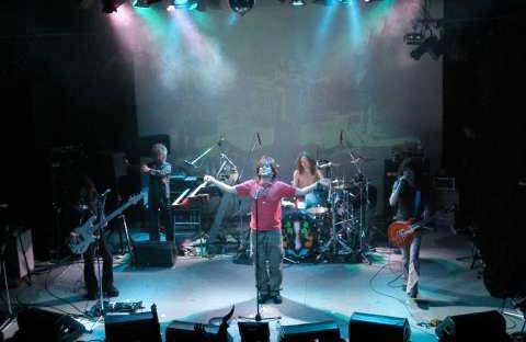 Les différents Concerts de NoB avec OSAMU METAL 80's de 2001 à 2006