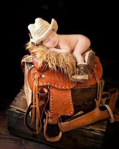 Mon Ti-Cowboy