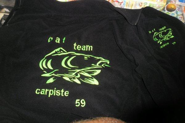 b a t teamcarpiste