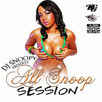 All SnOoP' SeSsIon by Dj- Snoopy