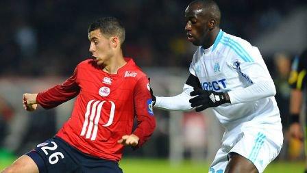 Marseille sombre dans le fond du classement
