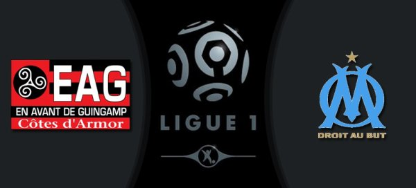 1er journée de ligue 1