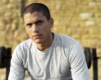 le plus beau du monde wentworth miller alias michael scofield photos. Black Bedroom Furniture Sets. Home Design Ideas