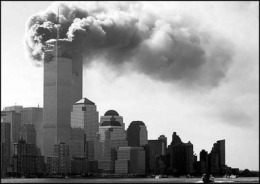 ...Cette terrible journée que tous le monde se rappellera...
