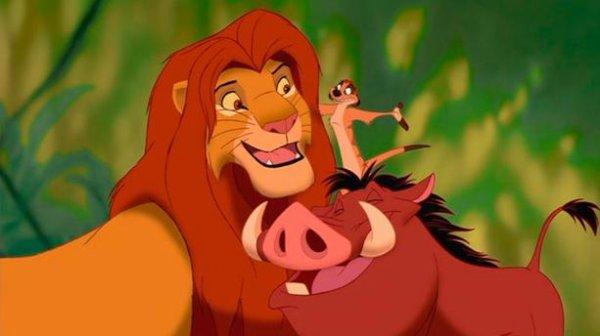 Le ROI LION, Le plus Majestueux des Disney