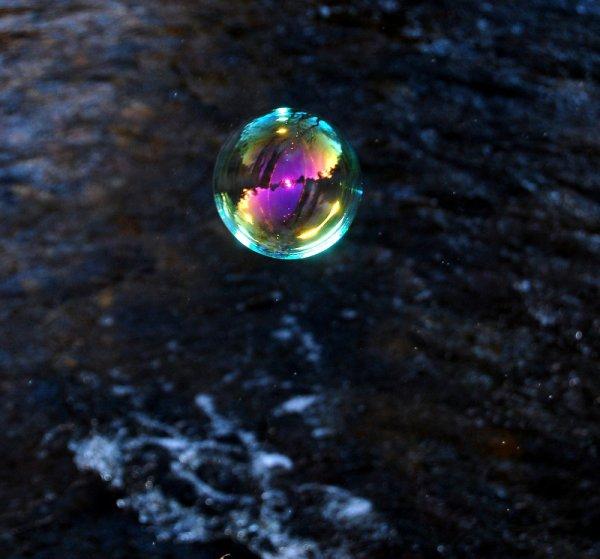 petit delire avec les bulles...