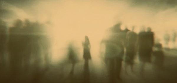 Le passeur d'âmes - le psychopompe