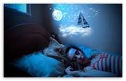 - Les rêves, les prémonitions ou les Messages Divins -