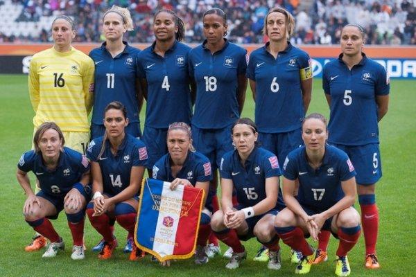 Coupe du monde 2011 football f minin 3eme place fan de foot - Coupe du monde de foot feminin ...