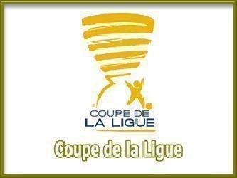 8ème finale coupe de la ligue