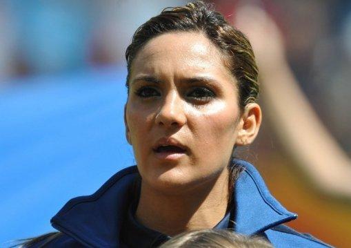 Prix de l'entraineur et joueuse mondial de l'année 2011