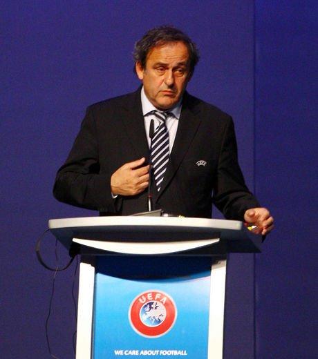 Congrès annuel de l'UEFA