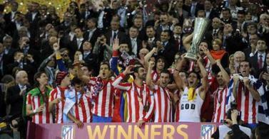 Finale Europa Ligue