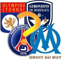 Retrospective saison 2011 - 2012