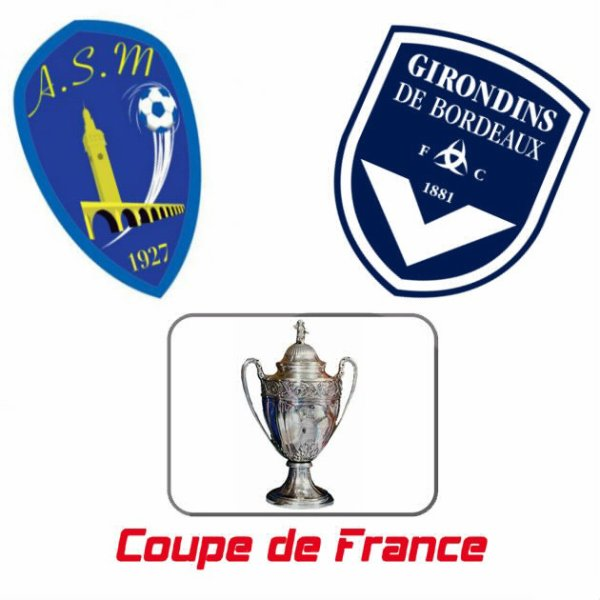 16ème finale coupe de France