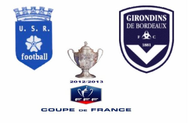 8ème finale coupe de France