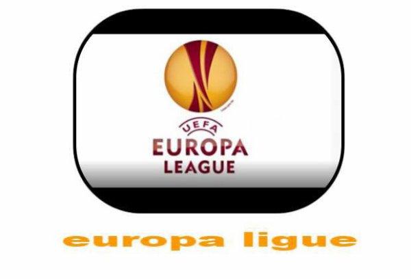 8ème finale Europa Ligue