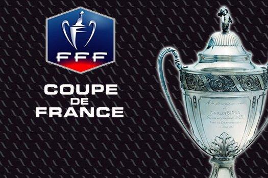 1/4 finale coupe de France