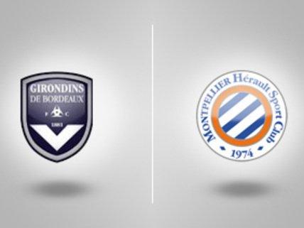 32éme journée de championnat Ligue1
