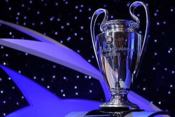 1/2 finale champions league