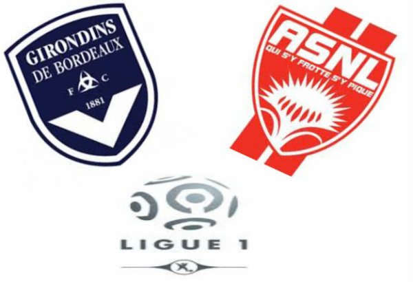 36éme journée de championnat Ligue1