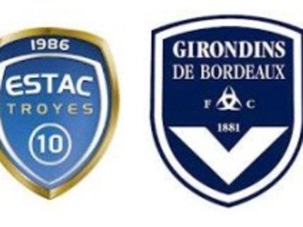 37éme journée de championnat Ligue1