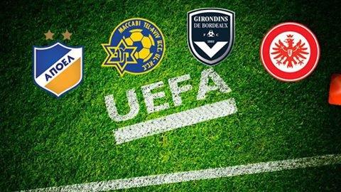 Europa Ligue 2013 - 2014