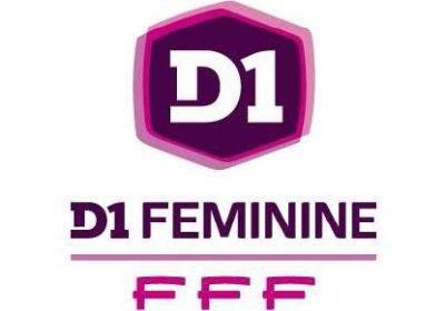 Championnat Division 1 Football Féminin