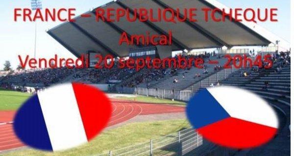 Football féminin équipe  de France