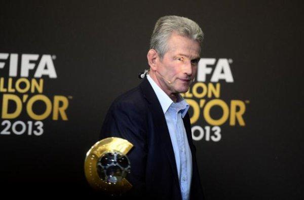 Ballon d'or Fifa 2013 Football masculin