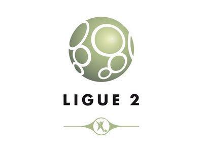 25éme journée championnat Ligue2