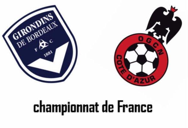 30 éme journée championnat Ligue1