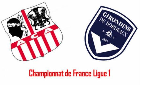 33éme journée championnat Ligue1