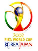 Logo coupe du monde 2002 fan de foot - Coupe du monde de foot 2002 ...