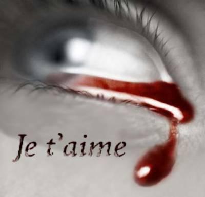 Mon Poème Damour Je Taime En Poème Bien Venu Sur Mon Blog