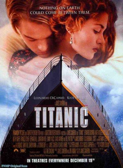Film : Titanic