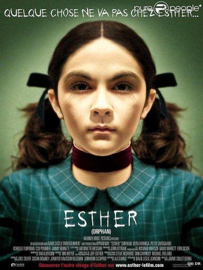 Film : Ester