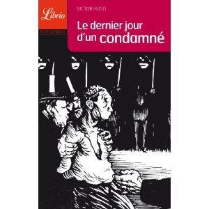 Livre : Le dernier jour d'un condamné