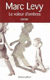 Livre : Le voleur d'ombre