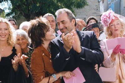 Film : Mariages !