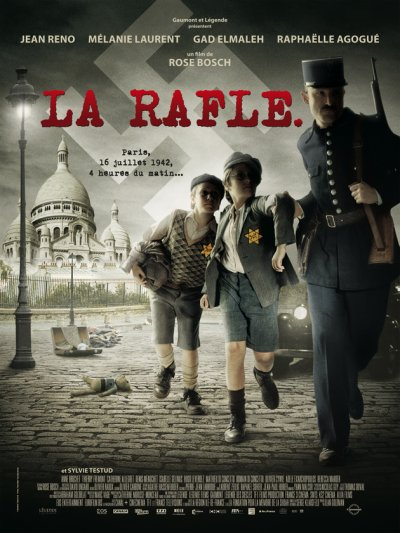 Film : La Rafle